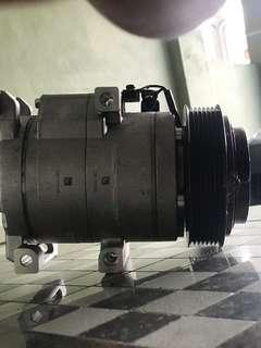HYUNDAI STAREX MODEL 2010  Air Cond Compressor