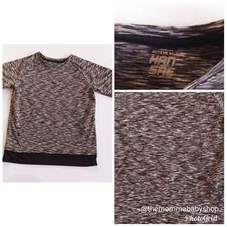 199 only! Brand new Han Sae dri fit top for 5 to 6T!