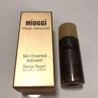 Mioggi magic advance skin essential activator sample 8ml