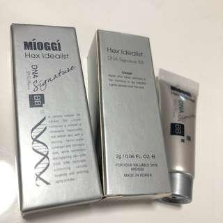 Mioggi hex idealist DNA Signature BB SPF50 PA+++