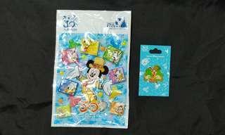 迪士尼Disney高飛襟章
