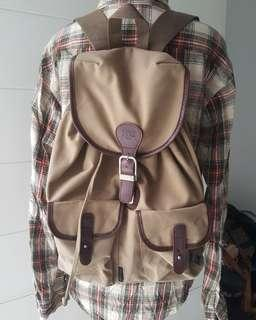 Backpack merek 1492 miles