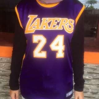 Adidas Jersey Lakers Bryant
