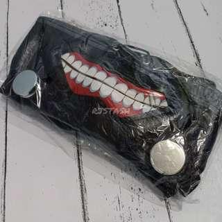 Clearance sale Kaneki mask tokyo ghoul
