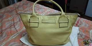 TALBOTS Leather bag
