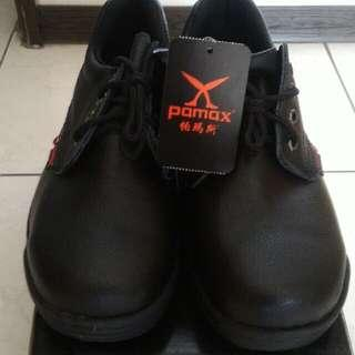 🚚 PAMAX帕瑪斯安全鞋