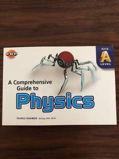 🚚 A comprehensive guide to physics A level (H1 & H2)