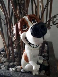 """""""SCOOBY DOO"""" Solid Porcelain"""