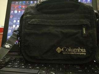 Columbia Sling Bag