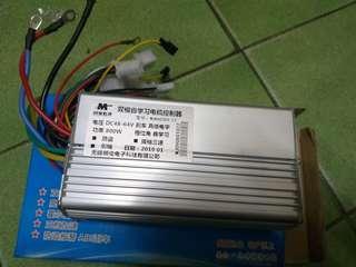 controller 800w 48v 64v