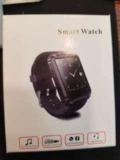U8 Watch U8 藍牙智能手錶