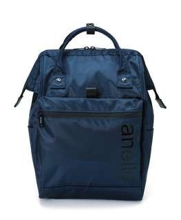Authentic Navy AnelloREPELLENCY backpack