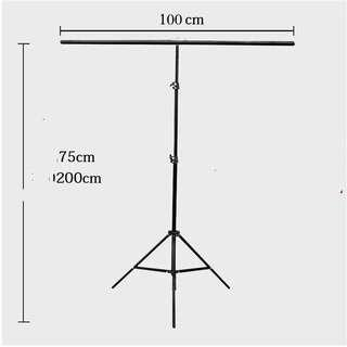 Studio/ Photography background stand/frame