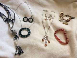 Take All Fashion Jewelries