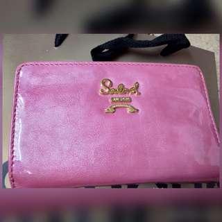 全新Kate spade銀包ted baker salad銀包錢包 fossil dkny wallet purse手包手拿包