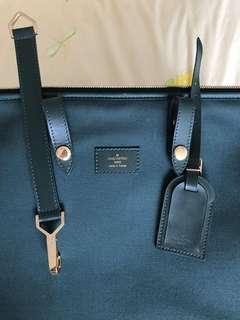 [Authentic] Louis Vuitton Travel Cabin Bag