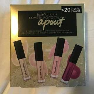 Bareminerals something to talk apout set
