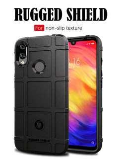 🚚 Armor case Redmi Note 7/ Poco F1/Huawei Mate 20/Note 9/1Plus