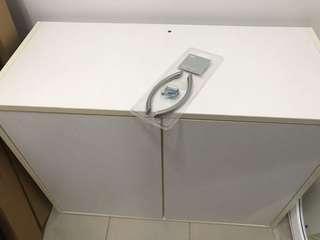 Ikea wall cabinet