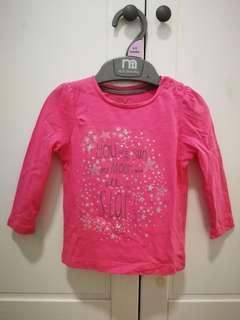 Mothercare Top