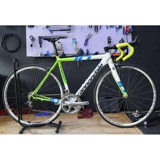 Cannandale Caad 10 - Road Bike