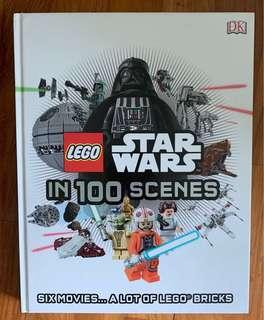 LEGO STARWARS - 100 Scenes Limited collection