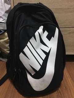 🚚 Nike運動後背包