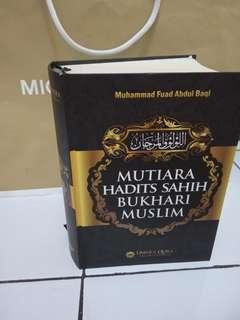 Hadist Shahih Bukhari Muslim