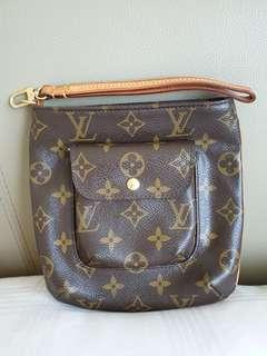 Louis Vuitton Handbag, Wristlet