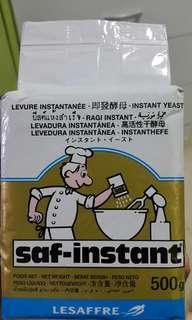 即發酵母粉