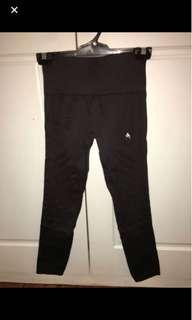 Adidas compression tights