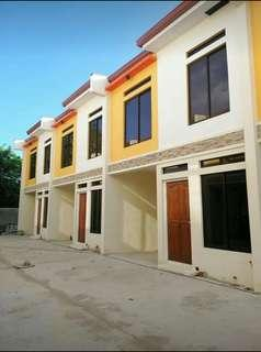 House and lot in Parañaque City