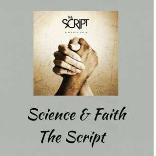 The Script Science and Faith