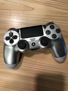 Ps4 Controller (silver colour)