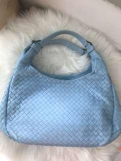 75c4f0c618 Bottega Veneta Nappa CampaNa Bag