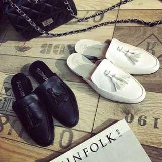 [READYSTOCK] Slip On Loafers
