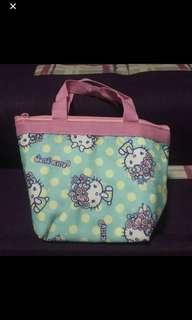 Hello Kitty Cooler Bag