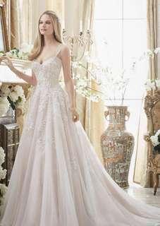 Sweet Wedding Gown