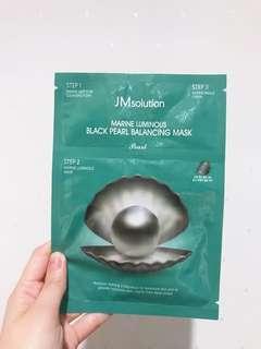Sheet Mask JM Solution