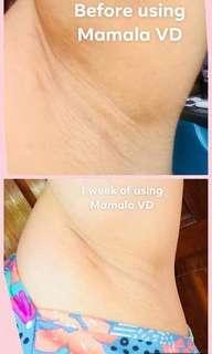 Thailand's Most Effective Underarm Whitening Cream