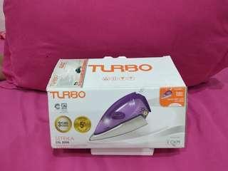 Setrika Merk Turbo
