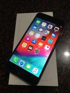 iPhone6.64G.plus.灰色.85新