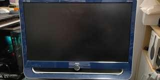 AOC 23吋電腦螢幕