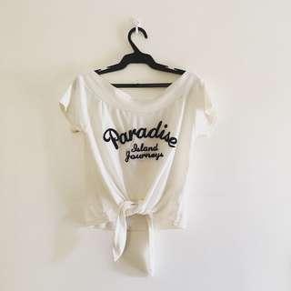 Summer Paradise Top