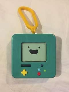 Adventure Time BMO Happy Meal Toy