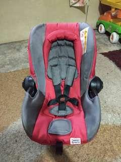 Carseat/Carrier SCR7