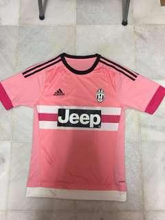 46ef9bd86 Adidas Juventus Away 2015 2016 Jersey Player Issue