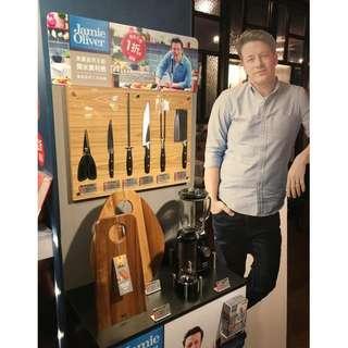 Jamie Oliver 傑米奧利佛 可拆式剪刀