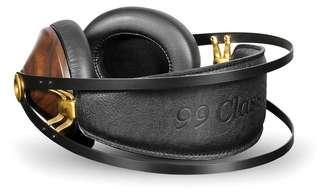 meze 99 classics wood headphone