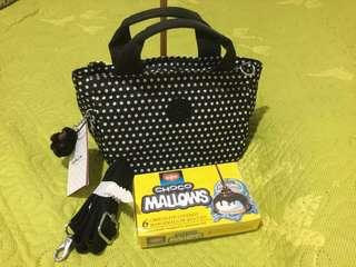 BN KIPLING SUGAR SMALL SLING BAG